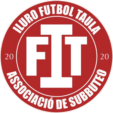 AS. Iluro Futbol Taula